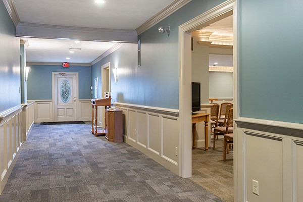Perry Funeral Home & Cremation, New Bedford, MA